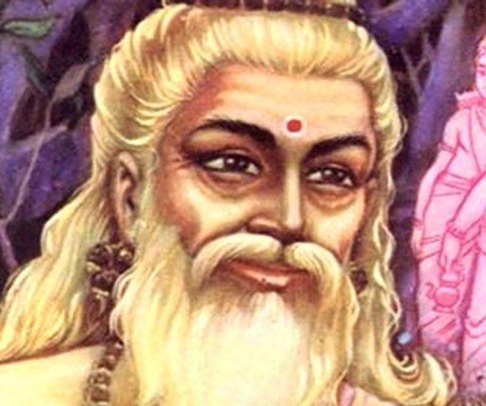 """VISHWAMITRA - Before Vishwamitra became a sage he was first a king. Later he was recognized as one of the most venerated sages of ancient times in India. He is the rishi of the third book of Rigveda.  Thousands of years ago, he discovered missiles or missile systems. Being a warrior he used these weapons and taught Rama how missiles functioned. """"Oh, godly sage, I have taken the missiles and became unassailable even for gods, but oh, eminent sage, I wish to know the annulment of missiles…"""