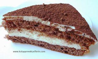 Tiramisu dediğimiz zaman aklımıza pasta tarifleri gelir ancak tiramisu bir tatlı tarifidir :)  http://www.kolayyemektariflerin.com/search/label/Tatl%C4%B1%20Tarifleri