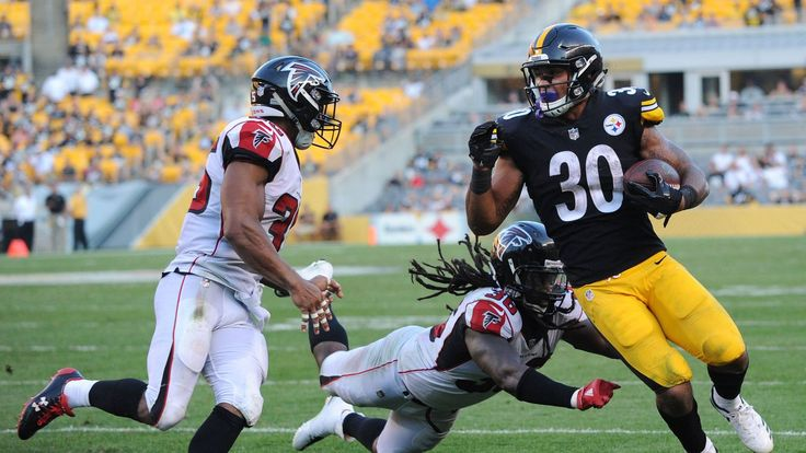 Falcons preseason talk: Who impressed you most against the Steelers?