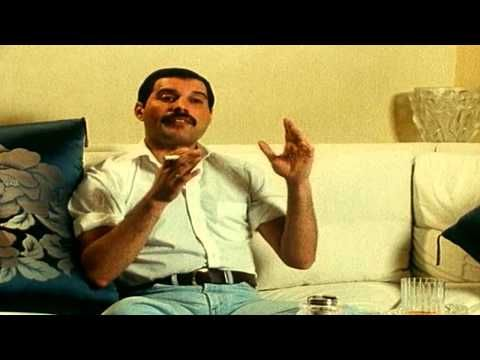 9 best Freddie Mercury Interviews images on Pinterest ...