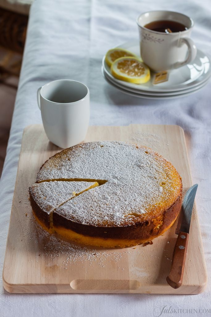 Artusi's potato cake from a century old recipe - Juls Kitchen