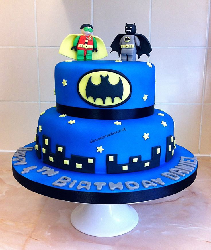The 25 best Batman cake topper ideas on Pinterest Batman