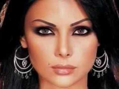Hot Arabic Makeup!