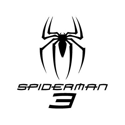 Spiderman 3 vector logo in (.EPS, .AI, .CDR) format. Free download Spiderman 3 current logo in vector format. Direct link and Totally FREE!