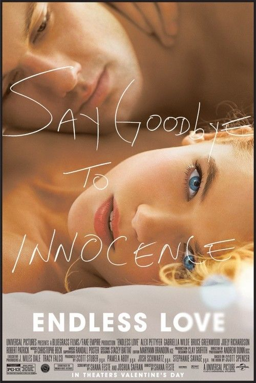 Watch Endless Love 2014 Full Movie Online Free