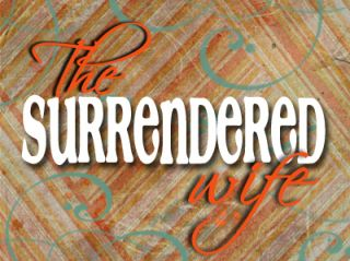 Amazing post from @CareyScottTalks on how her journey started HERE to become a surrendered wife... a Godly wife... and it's transformed her marriage. {I read the book The Surrendered Wife back in 2006... this is a reminder that it works.}
