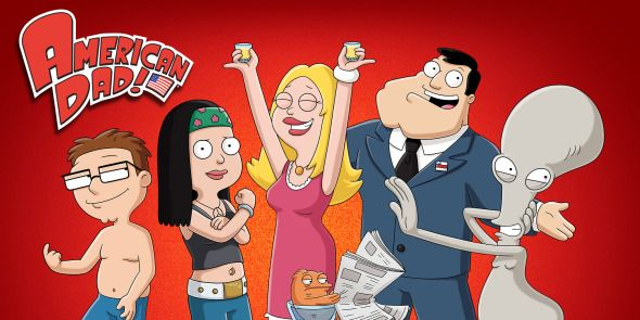 American Dad! - Watch TV Shows Online at XFINITY TV