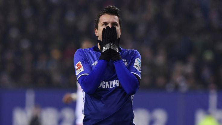 Schalkes Yevhen Konoplyanka | Bildquelle: imago