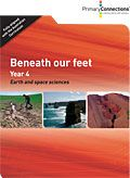 Australian Academy of Science - PrimaryConnections. Beneath our Feet