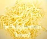 Recipe Easy Cheese Sauce by TheThriftyThermomixTherapist - Recipe of category Side dishes