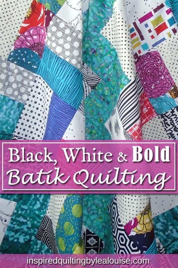 How To Make An Easy Rail Fence Quilt Inspired Quilting By Lea Louise In 2020 Easy Quilting Techniques Beginner Quilt Patterns Quilt Patterns Free