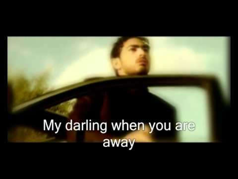 Tamer Hosny -Habiby wa Enta Ba3eed- English Subtitled  حبيبي و انت بعيد