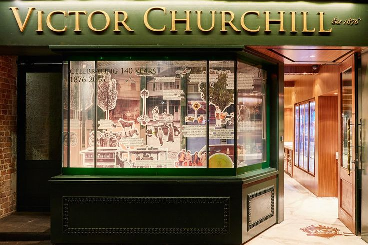 The Victor Churchill site at 132 Queen Street in Woollahra has never been anything but a butcher shop for all of its 140 years. A rare and unique achievement.