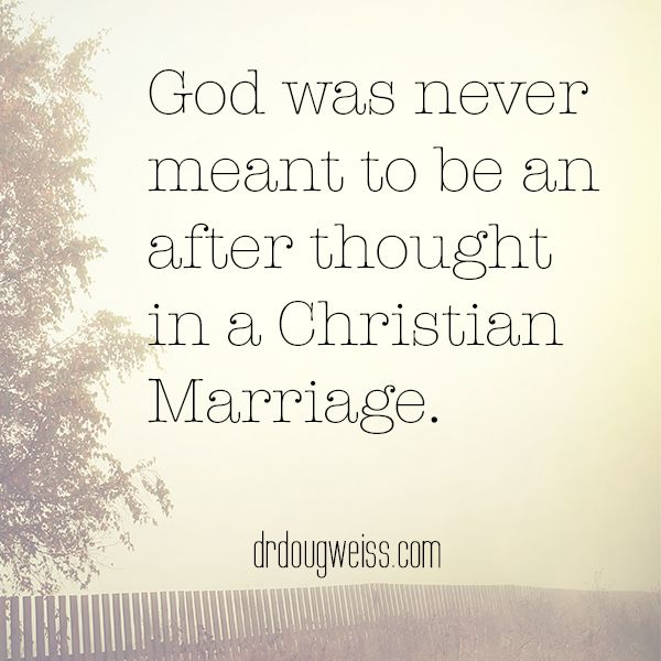 Christian Marriage Quotes: 17 Best Christian Marriage Quotes On Pinterest