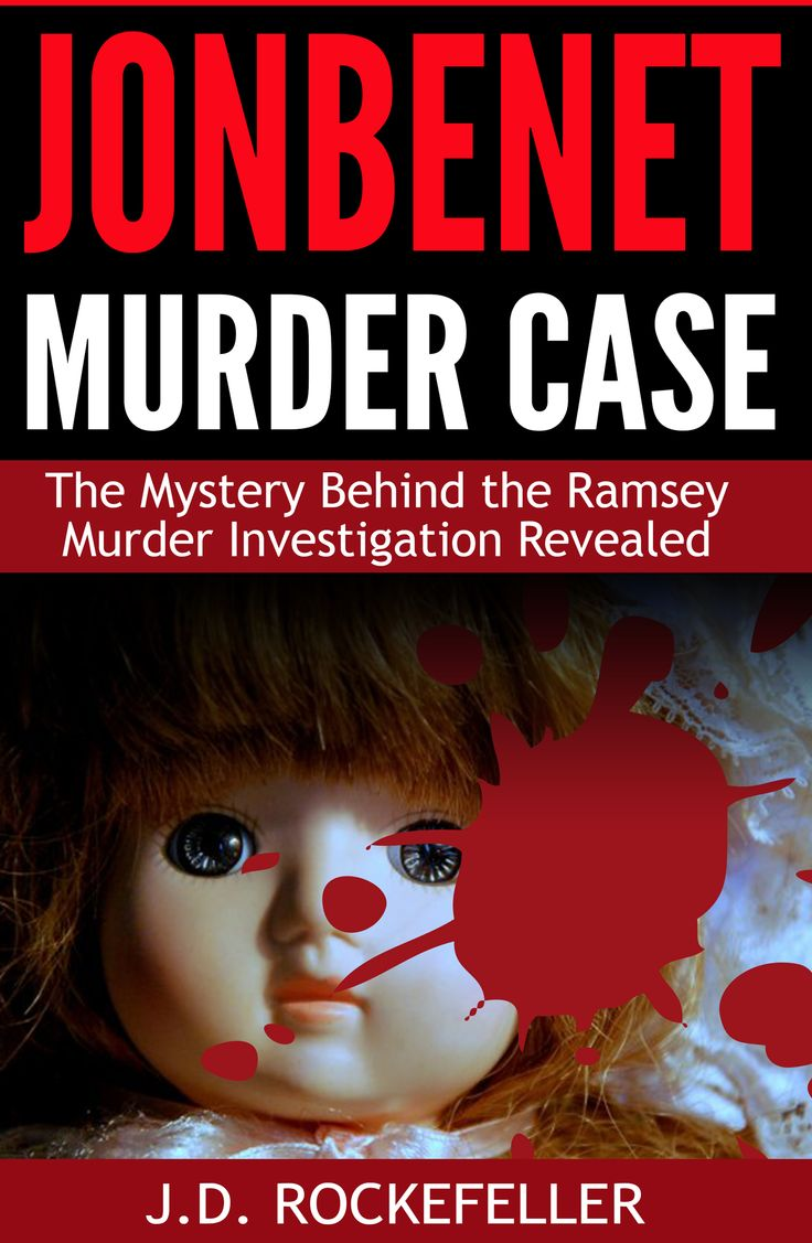 behind the murder of jonbenet ramsey In 1999, the governor of colorado, bill owens, told the parents of jonbenét ramsey to quit hiding behind their attorneys,  jonbenet ramsey murder case, an.
