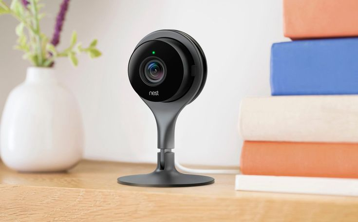'Hacked' Nest security cameras watch Illinois family, hurl obscenities, as company blames 'compromised passwords'