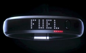 Nike Releases FuelBand API at SXSW Music Hackathon