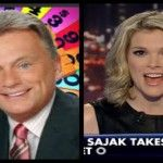 Pat Sajak responds to frenzy over global warming tweet, left calls for him to lose job... MAY 22 2014...