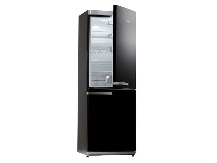 les 25 meilleures id es de la cat gorie refrigerateur noir sur pinterest frigo noir d cor. Black Bedroom Furniture Sets. Home Design Ideas