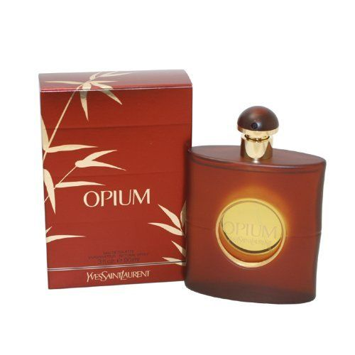Opium Perfume by Yves Saint Laurent for women Personal Fragrances. I have worn since 1992 , and I fell hard for it...