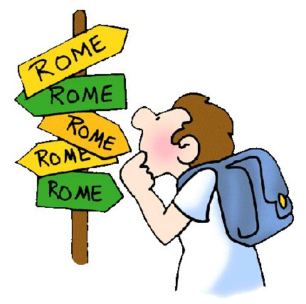 Ancient Rome for Kids Rome has been many things. It has been a republic, a empire , and a kingdom. Rome is also the capital of Italy.