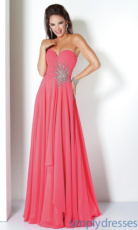 Increíble De Los Vestidos De Dama De Honor De Rack Modelo - Ideas de ...
