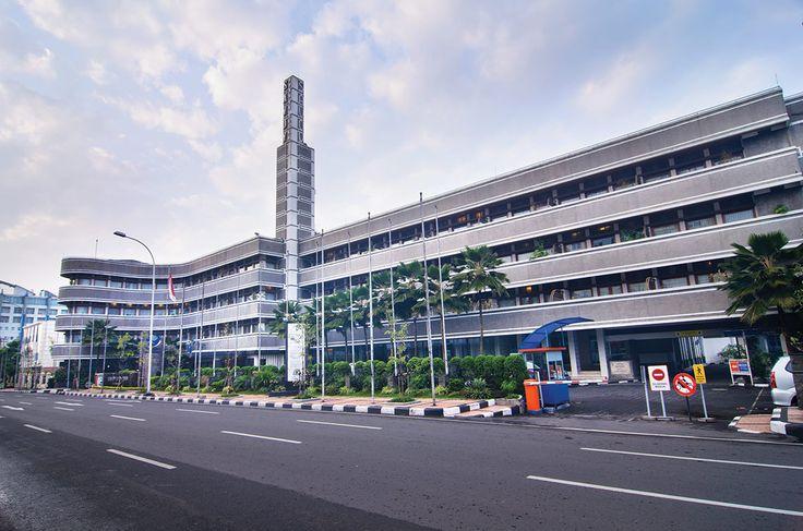 Bandung Art Deco