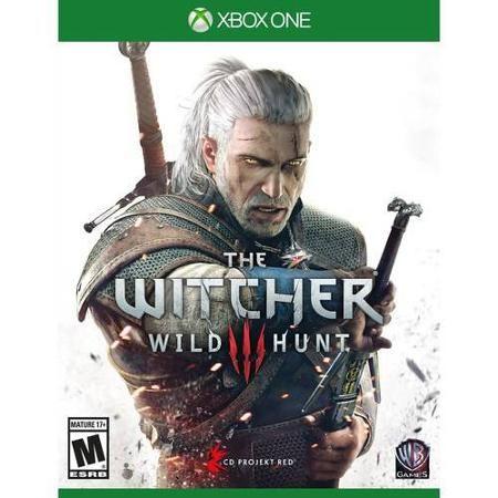 The Witcher 3: Wild Hunt (Xbox One) - Walmart.com