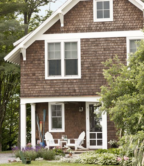 Best 25 Cedar Shingle Siding Ideas On Pinterest Cedar