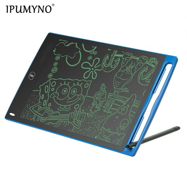 Lcd Writing Tablet 8 5 Inch Digital Drawing Electronic Handwriting Pad Message Graphics Board Kids Writing Board Chi Graphics Board Kids Writing Gifts For Kids
