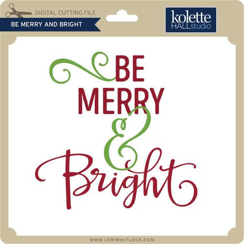 Lori Whitlock KH Be Merry and Bright