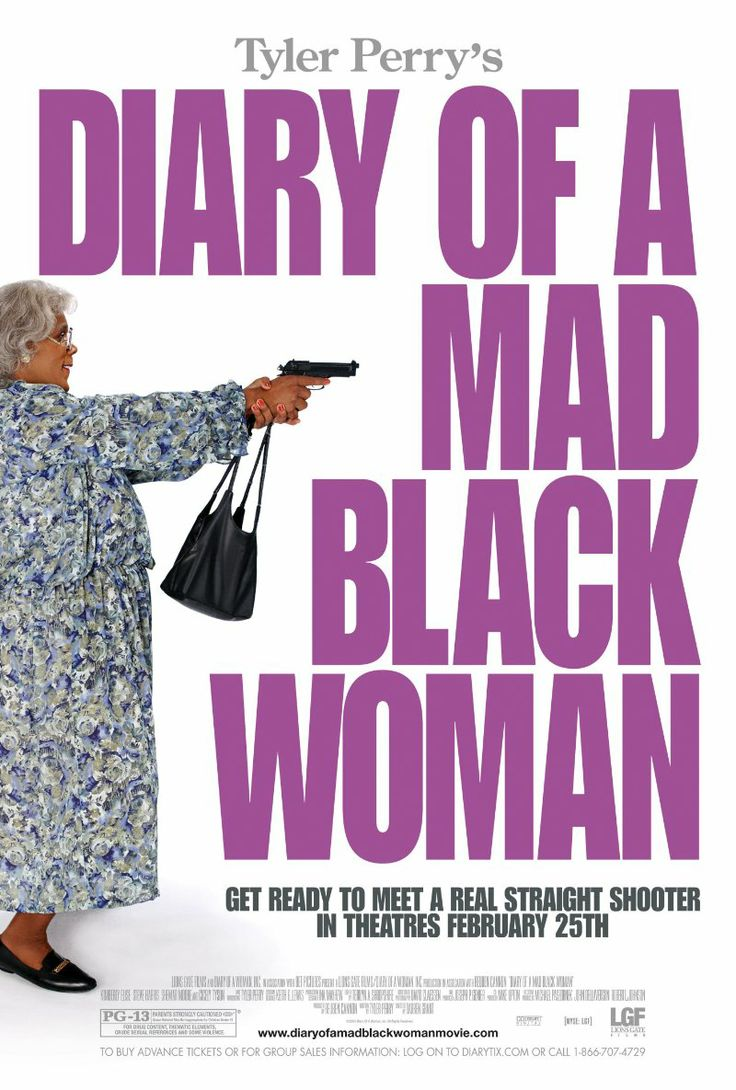 Diary of a Mad Black Woman (2005)  -- A couple with a good marriage that seemed solid, actually begins to crumble when she discovers her husband's intentions for divorce.