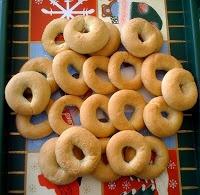 Armenian cookies