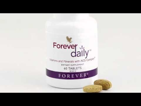 New to the Forever range, to help you to supply your body with the vitamins and minerals you need! #nutrition #energy #vitality.