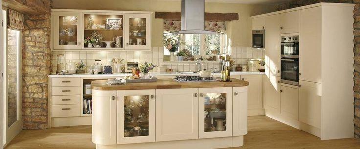 8 Bucătării moderne | Idei Design Interior