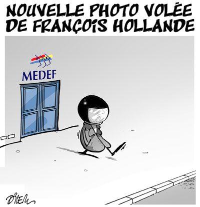 » Hollande et les occasions perdues, par Jacques Sapir