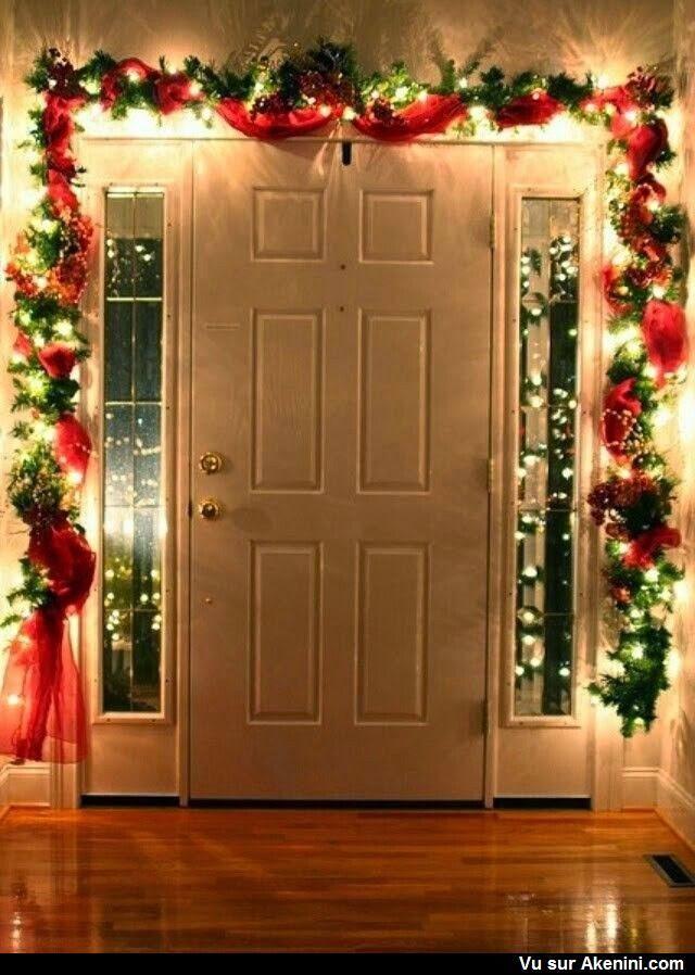 Image Spéciale N°7492 - Décorations de Noël