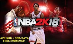 NBA 2K18 APK MOD Obb Data Android Free Download NBA 2K18 APK MOD Obb Data Android Unlimited Money Free Download is going to be a top-rated game due to the success of the previous version NBA 2K17. So if you like basketball, then you will love NBA 2K18 App by 2K Inc.The game will release later this year, and it will be available for various... http://freenetdownload.com/nba-2k18-apk-mod-obb-data-android-free-download/