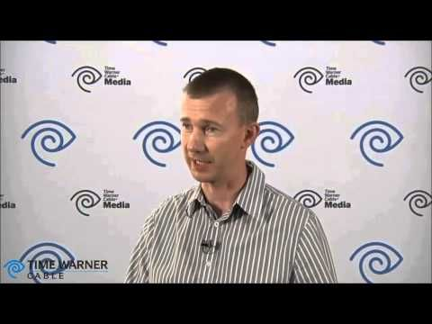 Time Warner Cable Solo 401k Plan Provider Intereview at the Innovation Economy Expo