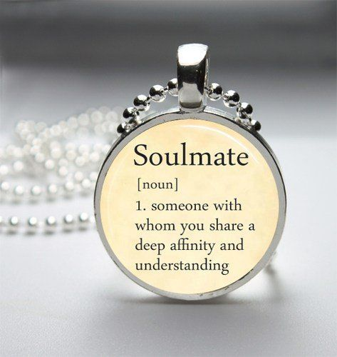 : Glasses Tile, Dictionary Definitions, Jewelry Necklaces, Soul Mates, Soulmate, Wedding Bride, Photo Art, Soul Sisters, Handmade Jewelry