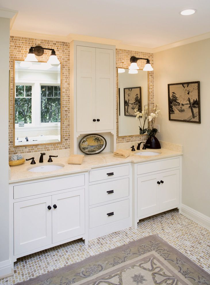 74 best Bathroom vanity project images on Pinterest | Bathroom, Home ...