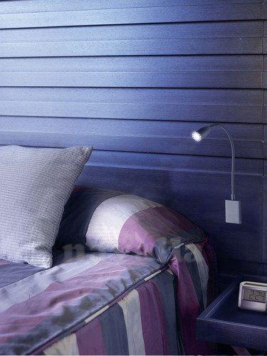 Nutze LED Lampe zum abendlichen Lesen! Die LED Lampen von LEDS-C4 geben gemässes Licht den abendlichen Stunden des Lesens. Du wirst es lieben!