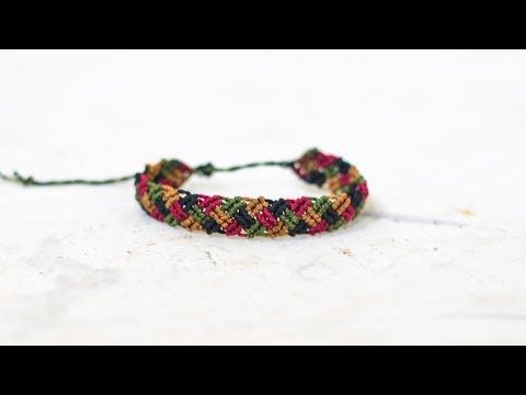 Dede Tutorials | How do anklet with Branches and Leaves # 29 - YouTube