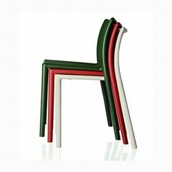 Air-Chair » Stapelbare stoel van Magis » Jasper Morrison » SD74 | Direct Design