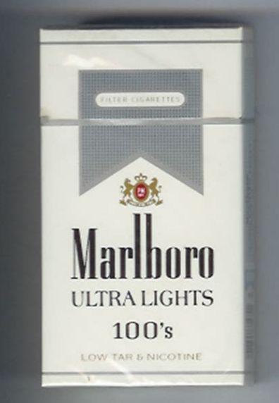 marlboro silver pack 100's ultra light,marlboro silver menthol cigarettes -shopping website : http://www.cigarettescigs.com