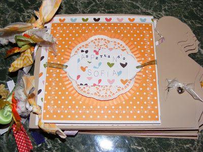 1 post creativo al giorno: #115/365 Regali per future mamme!