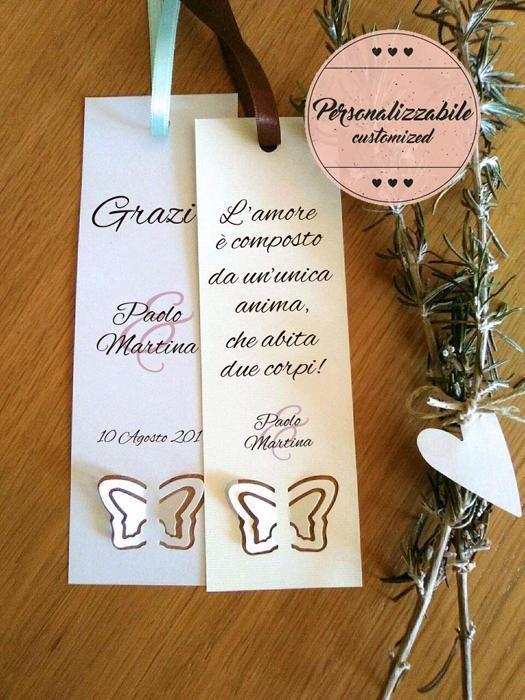 Preferenza Oltre 25 fantastiche idee su Matrimonio da ringraziamento su  SX72