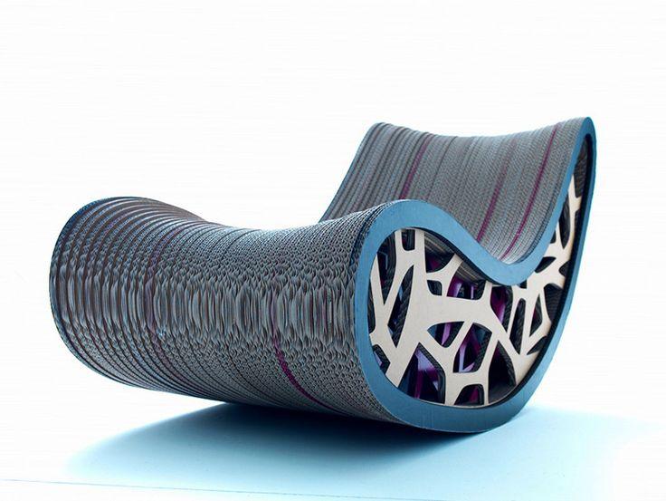 Eco friendly furniture by E+