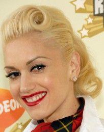 Gwen Stefani...