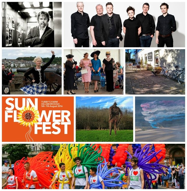 Tourism NI has put together a list of 10 exciting things to do in NI next week!  http://whatsonni.com/news/?p=12112